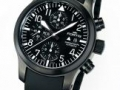 B-42 Flieger Black Chronograph 2012 LTD ED-FORTIS-656-18-81-basic_0